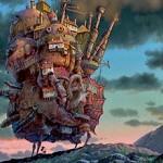 Подвижният замък на Хоул (Howl's Moving Castle)