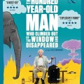 100-годишният старец, който скочи през прозореца и изчезна