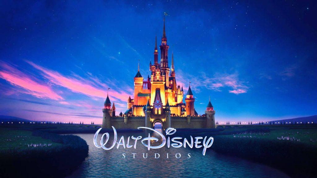 Walt Disney - melange