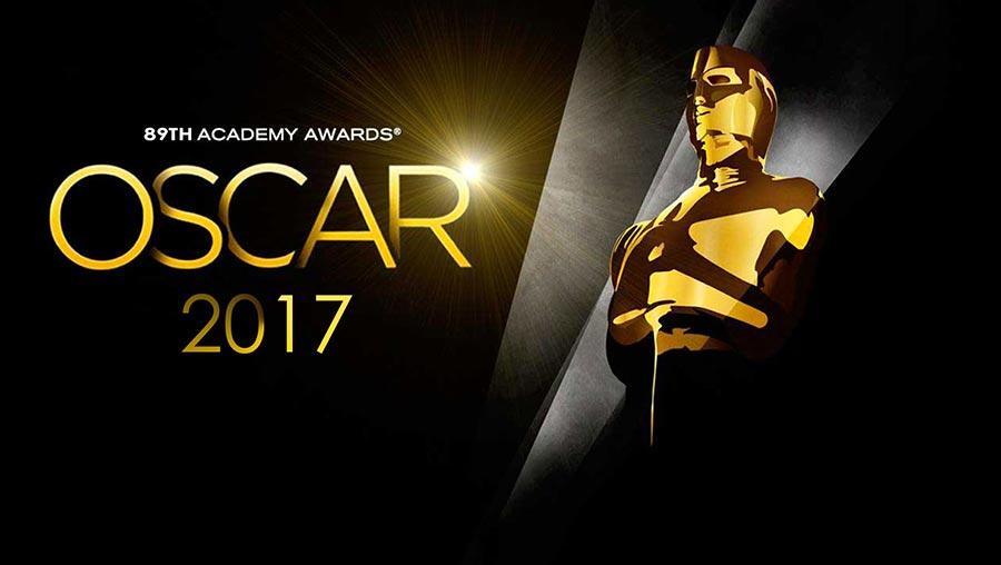 Oscar 2017 - Melange