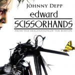 Едуард Ножиците (Edward Scissorhands)