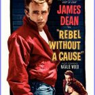 Бунтовник без кауза (Rebel without a Cause), Nicholas Ray, 1955