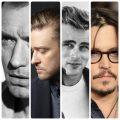 Топ 10 най-сексапилни актьори