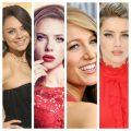 Топ 15 на най-сексапилните актриси на всички времена