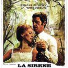 """""""Сирената от Мисисипи"""" (La sirène du Mississipi), François Truffaut, 1969"""