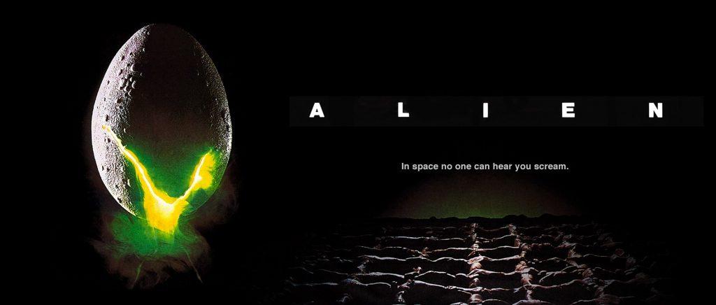 alien melange
