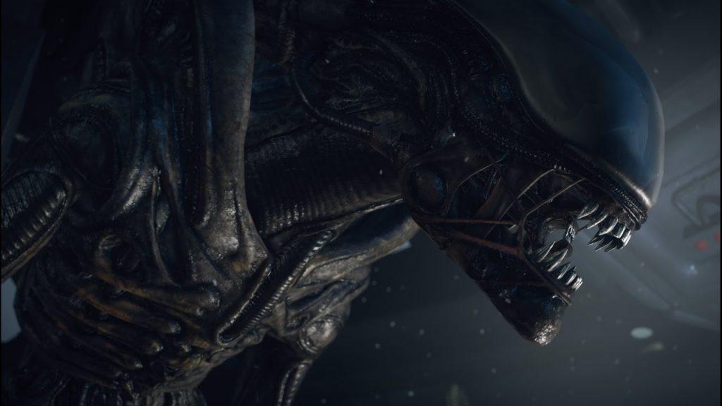 melange alien