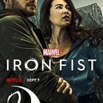 Железният юмрук II (Iron Fist)